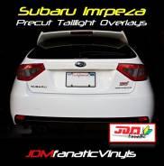 Стоп-сигнал. Subaru Impreza, GRB, GH Subaru Impreza WRX STI, GRB, GR