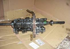 Механическая коробка переключения передач. Nissan Atlas Двигатель TD25