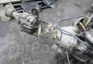 МКПП. Nissan Caravan, VWME25