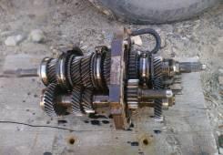 МКПП. Nissan Caravan Двигатель QD32