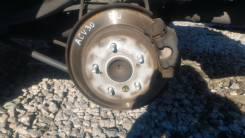 Суппорт тормозной. Toyota Camry, ACV30, ACV30L Двигатель 2AZFE