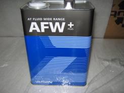 Aisin. Вязкость ATF, полусинтетическое