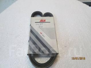 Ремень привода компрессора кондиционера Subaru Impreza EJ20 GC8. GF8. Mazda Roadster, NA6CE Mazda MX-5, NB, NB6C Subaru Impreza, GC8, GC8LD, GF8, GF8L...
