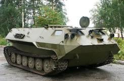 ГАЗ 71