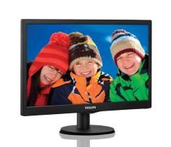 "Philips. 19"" (48 см), технология LCD (ЖК). Под заказ"