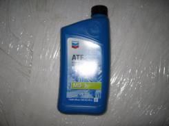 Chevron. Вязкость ATF 3, полусинтетическое