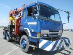 Mitsubishi Fuso. С аукциона Японии и другая Спецтехника., 26 000 куб. см., 40 000 кг. Под заказ