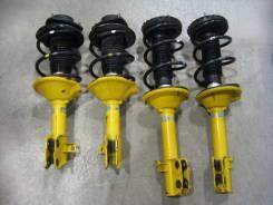 Амортизатор. Subaru: Legacy B4, Legacy Lancaster, Legacy, Legacy Grand Wagon, Legacy Wagon Двигатели: EJ206, EJ208, EJ20X, EJ20Y
