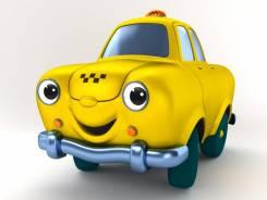 Разрешение (лицензия) для работы в такси, путевые от 500 руб!