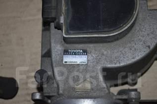 Датчик расхода воздуха. Toyota Land Cruiser, FZJ80J, FZJ80G, FZJ80 Двигатель 1FZFE