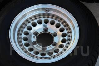 Bridgestone BEO. 7.0x15, 6x139.70, ET-10, ЦО 108,0мм.