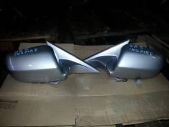 Зеркало заднего вида боковое. Honda Inspire, UA4, UA5 Honda Saber, UA5, UA4 Двигатели: J32A, J25A, J25A J32A