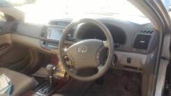 Колонка рулевая. Toyota Camry, ACV30 Двигатель 2AZFE