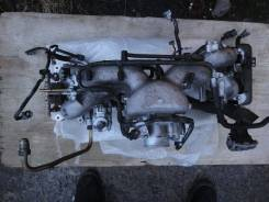 Коллектор впускной. Subaru Forester, SH9, SH9L Двигатель EJ253