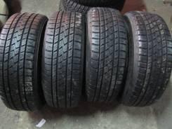 Bridgestone Dueler H/L D683. Летние, износ: 20%, 4 шт