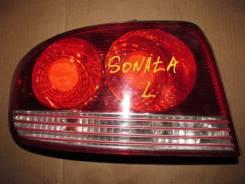 Стоп-сигнал. Hyundai Sonata