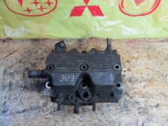 Головка блока цилиндров. Subaru Impreza Двигатель EJ16