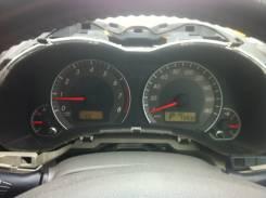 Спидометр. Toyota Corolla Axio, NZE141, NZE144, NZE141G, NZE144G Toyota Corolla Fielder, NZE141, NZE141G, NZE144, NZE144G