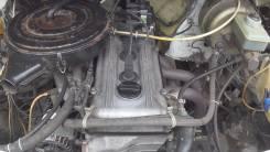 Двигатель. ГАЗ Волга