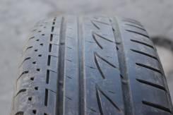 Bridgestone Playz RV Ecopia PRV-1. Летние, 2008 год, износ: 20%, 2 шт