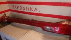 Вставка багажника. Mitsubishi Legnum