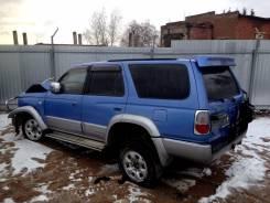 Дверь задняя правая Toyota Hilux Surf KZN185 1KZTE в наличии