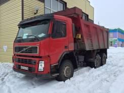Volvo FM. Cамосвал 6х4 2008г, 12 700 куб. см., 27 000 кг.