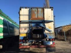 Schmitz A.CF. Полуприцеп зерновоз, 38 000 кг.