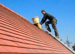 Срочный ремонт крыши или вашей мансарды в Пензе