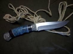 Ножи охотничьи. Под заказ