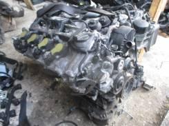 Двигатель (без навесного) на Mercedes GL (x164) 5.5