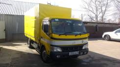 Hino Dutro. Продается грузовик Hino, 4 900 куб. см., 4 000 кг.