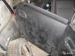 Дверь багажника. Mazda Lantis