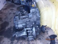 Механическая коробка переключения передач. Volkswagen Passat Двигатель AAZ