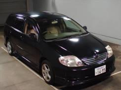 Стекло боковое. Toyota Corolla Fielder, NZE121G Двигатель 1NZFE