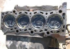 Блок цилиндров. Toyota Estima, TCR20 Двигатель 2TZFZE
