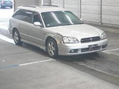 Subaru Legacy Wagon. BH5032347, EJ204DXAKE