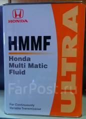 Honda HMMF. Вязкость HMMF, синтетическое