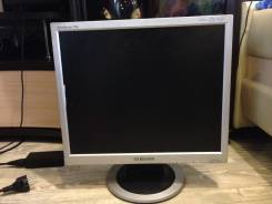 "Acer B193DOwmdr ymdr. 17"" (43 см), технология LCD (ЖК)"