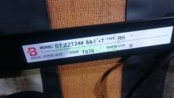 Полозья сидений. Toyota Caldina, ST246