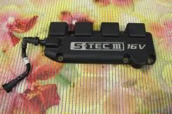 Крышка двигателя. Chevrolet Spin Chevrolet Cobalt Двигатели: LJ1, LMD, LDV, L2B, LDC, LHD, L2C