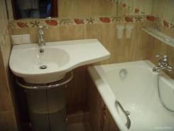 Ремонт ванной комнаты и сан. узла под ключ эконом класса.