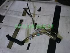 Горловина топливного бака. Toyota Celica, ZZT231, ZZT230 Двигатели: 2ZZGE, 1ZZFE