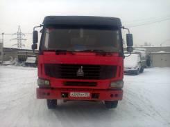 Howo. Продаётся грузовик howo, 9 726 куб. см., 25 000 кг.