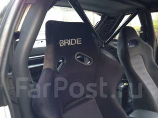 Каркас безопасности. Nissan Silvia, S13 Nissan 180SX, RPS13