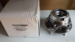 Подшипник ступицы. Infiniti FX35, S50 Infiniti FX45, S50 Infiniti FX37 Двигатели: VQ35DE, VK45DE