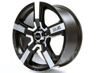 OZ Racing Versilia. x19, 5x114.30. Под заказ