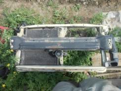 Рамка радиатора. Honda Fit, GD1 Двигатель L13A
