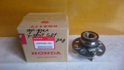 Подшипник ступицы. Honda City Honda Fit Aria, GD6, GD8 Honda Fit, GD1 Двигатели: L12A2, L12A3, L13A3, L13A8, L15A1, L15A2, L15A3, REFD04, REFD05, REFD...