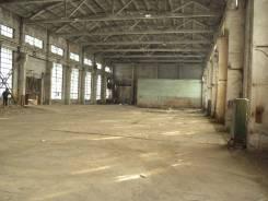Офисно-складские комплексы. 4 200 кв.м., Автономная д.6А, р-н Железнодорожный